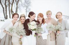 19 - A Cosy Winter Wedding in Wisconsin