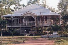 Queenslander House, Townsville