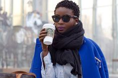 22 Gorgeous Women Who Made The Big Chop