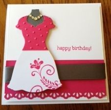 Mambo All Dressed Up - Stampin' Connection