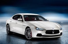 Anger wasn't always an agressive feeling. In the time before time, it was the driving force of all emotion. [Maserati Ghibli]