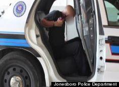 Chavis Carter 'Suicide' Reenactment Video Released By Jonesboro Police