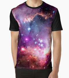 20% off everything. Seriously. Every. Single. Thing. Use CREEPY20.Deep Space Dream by augustinet