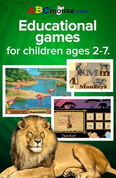So many amazing games to round out a unit study! Early Education, Early Childhood Education, Elementary Education, Kids Education, Educational Games For Kids, Educational Technology, Teaching Tools, Teacher Resources, Classroom Resources