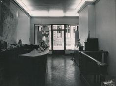 Oficina Española del Turismo en Londres. Interior | Flickr: Intercambio de fotos