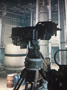 P90 seen in Call Of Duty Ghosts campaign