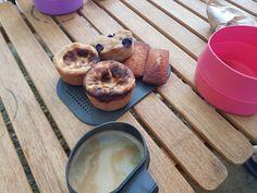 #morningcoffee☕️ #camping #campingfood #모닝커피 #캠핑 동드리퍼  사뚜때효 Campingfood, Camping Meals, Breakfast, Camp Meals, Morning Coffee, Camping Foods