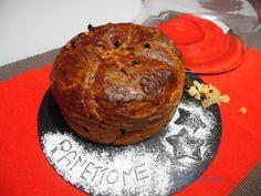 panettone #recetas #navidad