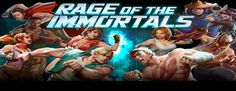 Rage of the Immortals Cheats 2014 – Cash Gold Cheat Android iOS Download.