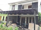 Rumah Murah Dijual Yogyakarta, Rumah di Mergangsan Dekat Umbulharjo