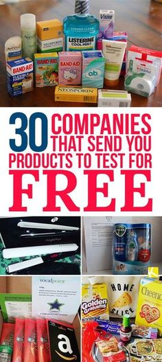 Free samples shipped to your mail. how to get legit freebies delivered to your mailbox. learn how to get free stuff in Free Samples for you. Free Stuff Sent by Mail Stuff For Free, Free Stuff By Mail, Free Baby Stuff, Free Mail, Ways To Save Money, How To Make Money, Freebies By Mail, Couponing For Beginners, Product Tester