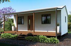 Kit Homes Kingaroy