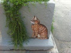 "Street Art - Message in a bottle - ""Sob Stories"" - Distilled in ATL Graffiti Arizona Has The Best Cat Street Art Hallucinatory Street Art - . Best Street Art, 3d Street Art, Amazing Street Art, Street Art Graffiti, Street Artists, Graffiti Artwork, Graffiti Lettering, Graffiti Artists, Street Art Utopia"