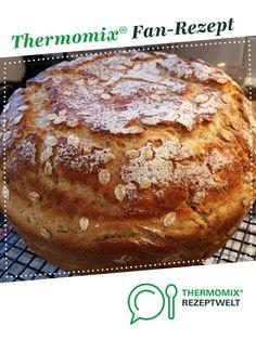 Dinkel-Kartoffelkrüstchen à la Thermifee von Thermifee. Ein Thermomix ® Rezept aus der Kategorie Brot & Brötchen auf www.rezeptwelt.de, der Thermomix ® Community.