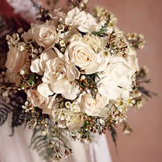 winter flowers for bouquet - Google Search