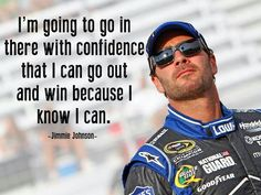 Jimmie Johnson on the 2013 Chase