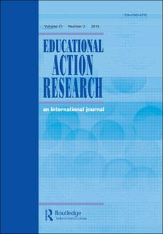 Action research dissertation report on education