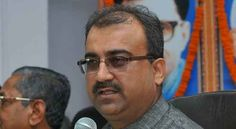 """Patna: Following the outcry over the Patna's Indira Gandhi Institute of Medical Sciences (IGIMS) marital status declaration form, asking if the person is a """"bachelor/widower/virgin"""", Bihar Health Minister Mangal Pandey on Thursday said 'virgin' just means unmarried and there is nothing..."""
