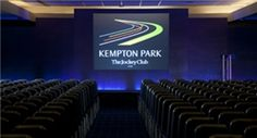 #London - Kempton Park Racecourse - http://www.venuedirectory.com/venue/3391/kempton-park-racecourse The multi-million pound recently refurbished #facilities of London's premier racecourse are set in beautiful parkland with magnificent views. The #venue can now accommodate up to 1000 #delegates for #conferences, #training and #teambuilding activities within its range of luxurious and well-equipped suites. Additionally there is 1,400 square metres of exhibition space within the grounds.