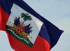 haitian flag day pictures