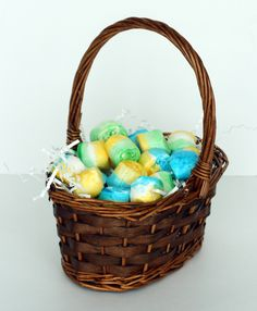 Vegan easter basket from cakewalk baking company vegan easter vegan easter basket from cakewalk baking company vegan easter basket ideas pinterest easter baskets and easter negle Gallery