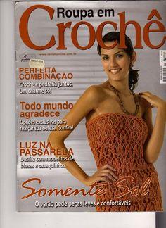 Roupas em croche - Susana Delvan - Álbuns da web do Picasa