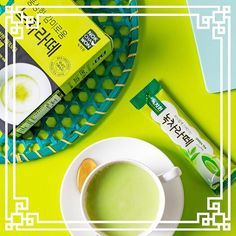 If you're after a caffeine minus the jitters, then It's time to switch up your morning coffee with a Green Tea Latte!   We are loving the Nokchawon Green Latte Sachets, for a convenient cuppa with some added sweetness. Soothing and satisfying! #TangTime #TangAsianFoodEmporium