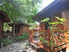 Baia Baia Resort - http://travelkohphiphi.com/baia-baia-resort/