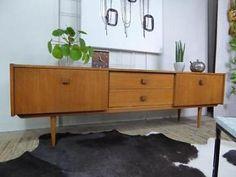 Retro Design Kastje : 15 best deens dressoir vintage lowboard images dinner room