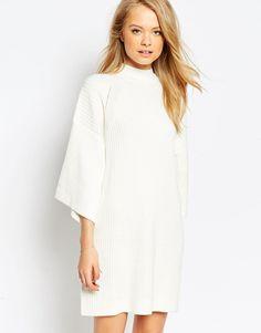 Megztinis - suknelė | ASOS - ASOS.com | ShopSpy.lt