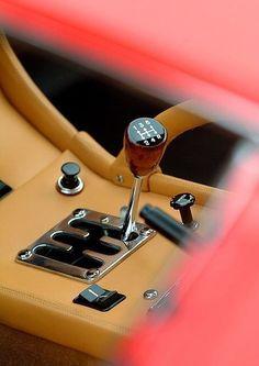 gentlemansessentials:  Ferrari  Gentleman's Essentials