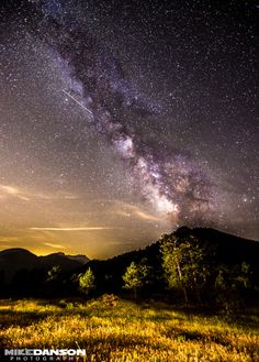 Breathtaking. Cosmos by Mike Danson on 500px