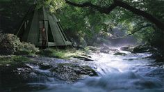alternative retreats, Antony Gibbon teepee, Antony Gibbon the Nook, raft architecture, teepee architecture, Teepee Structures, traditional building techniques, vernacular architecture, wooden architecture