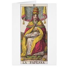 Shop High Priestess Vintage Tarot created by HumorUs. Major Arcana Cards, Tarot Major Arcana, Oracle Of Delphi, Vintage Tarot Cards, Diane, Tarot Decks, Archetypes, Wicca, Pagan