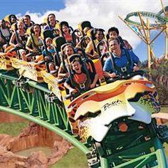 Does Busch Gardens offer discount admission tickets?