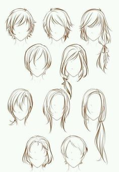 Drawing Hairstyles 593560425878080603 - hairstyles drawing reference ~ hairstyles drawing reference ` hairstyles drawing reference female ` hairstyles drawing reference sketch Source by anakinpf Pencil Art Drawings, Art Drawings Sketches, Easy Drawings, Pencil Sketching, Art Reference Poses, Drawing Reference, Face Reference, Drawing Techniques, Drawing Tips