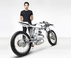 Inside the Company Treating Motorcycles Like Works of Art #thatdope #sneakers #luxury #dope #fashion #trending