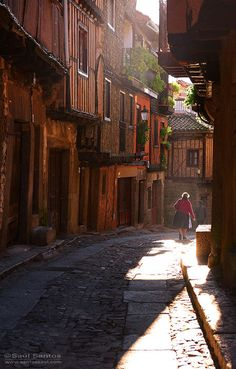 Salamanca, Spain Saul Santos Diaz - photographer , #spain mi españa