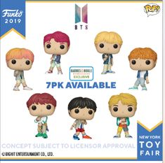 Celohfan provides the most valuable news and videos dedicated to K-pop. If you want to find the articles about BTS or EXO, You can't miss it! Funko Pop Dolls, Funko Pop Figures, Billboard Music Awards, Jungkook And Jin, Jimin, Guinness, Seokjin, Namjoon, Taehyung
