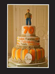 Bolo de aniversário masculino, criado e assinado por Simone Amaral - www.simoneamaral.com - www.fb.com/simoneamaralpatisserie - www.instagram.com/simoneamaralofficial