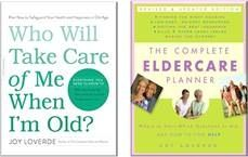Who Will Take Care Of Me When I'm Old? Elderly Care, Take Care Of Me, Tips, Advice, Hacks