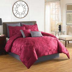 Aryn 6-8 Piece Comforter Set