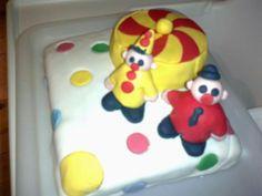 Bimbo cake