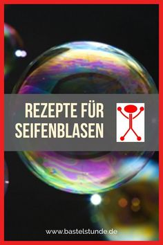 Simply make soap bubbles yourself- Seifenblasen einfach mal selber machen Our 10 best recipes with which we make soap bubbles. Easy Crafts, Diy And Crafts, Crafts For Kids, Mango Tree Cafe, Soap Bubbles, Soap Making, Pin Collection, Malta, Life Hacks