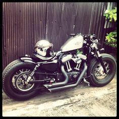 hd48 custom #hd48 forty eight