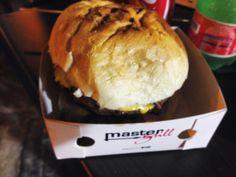 #MasterGrill #Vomero #Naples #Italy #Food