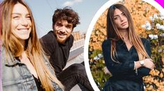 Arianna e Andrea Cerioli si raccontano sul Magazine Gossip, Magazine, Couple Photos, Couples, Couple Shots, Magazines, Couple Photography, Couple, Couple Pictures
