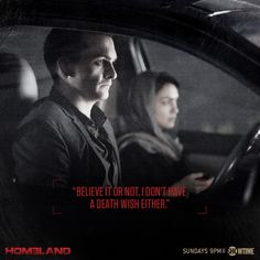Homeland Spy Tv Series, Best Series, Homeland Series, Carrie Mathison, Rupert Friend, Current Tv, The Mindy Project, House Md, Addicted Series