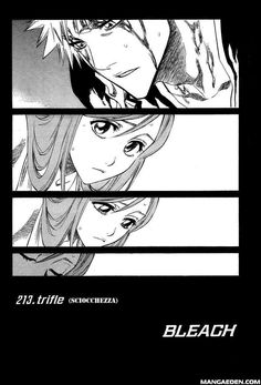 Manga Bleach - Chapter 213 - Page 7