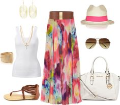 """""""Untitled #164"""" by fashionista-shawnte on Polyvore"""